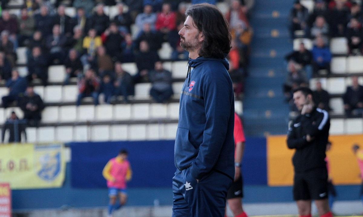 Κοροπούλης: «H ποιότητα κάποιων παικτών έκρινε το ματς»