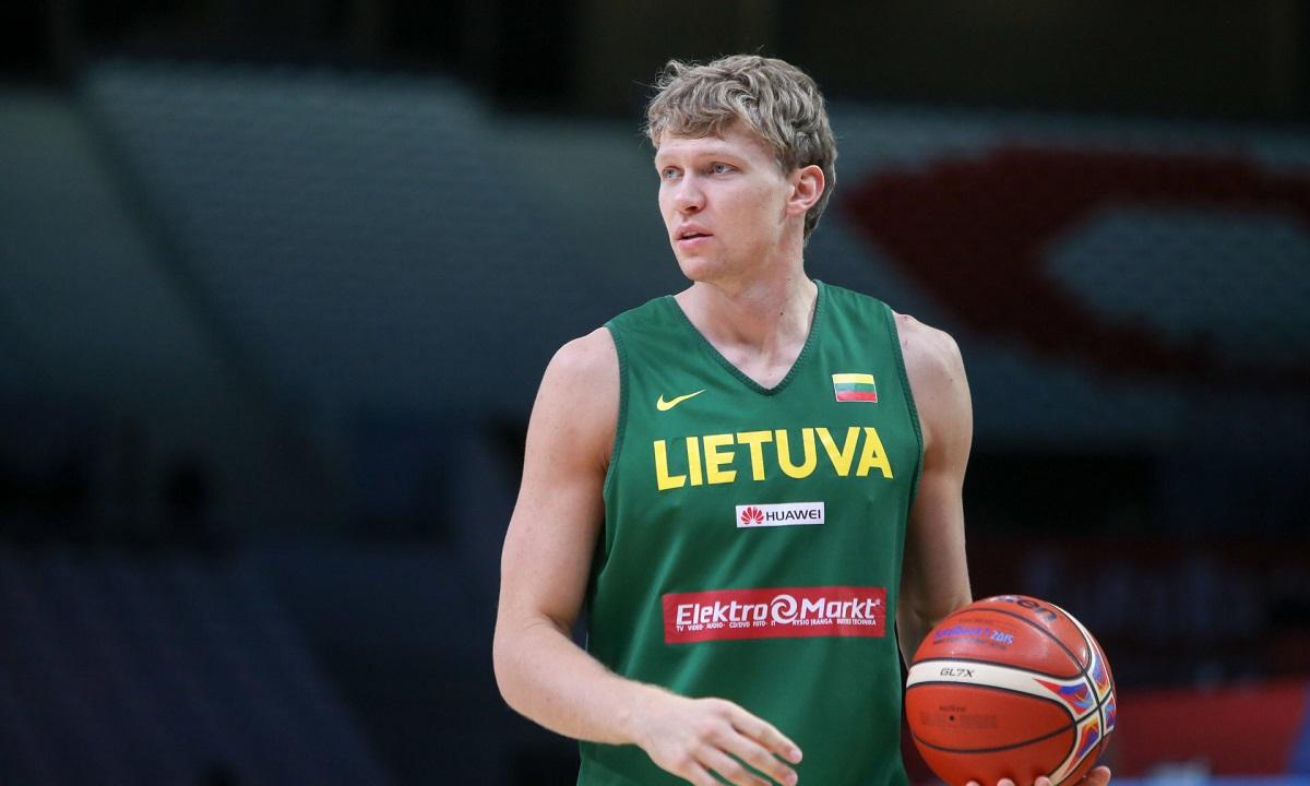 Κουζμίνσκας: «Δεν έχω μετανιώσει που έφυγα από τον Ολυμπιακό» - Sportime.GR