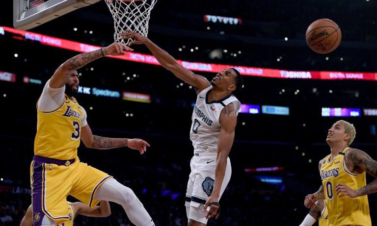 NBA: Έστησαν πάρτι οι Ντόντσιτς, ΛεΜπρόν, Σιάκαμ (vids)