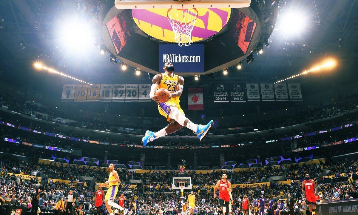 NBA: Οι Ρόκετς πήραν το ντέρμπι της Δύσης με τους Λέικερς (vids)