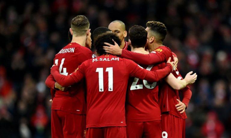 Λίβερπουλ – Σαουθάμπτον 4-0: Τρένο για τον τίτλο! (vds)