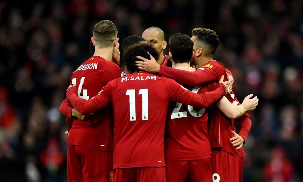 Λίβερπουλ – Σαουθάμπτον 4-0: Τρένο για τον τίτλο! (vds) - Sportime.GR