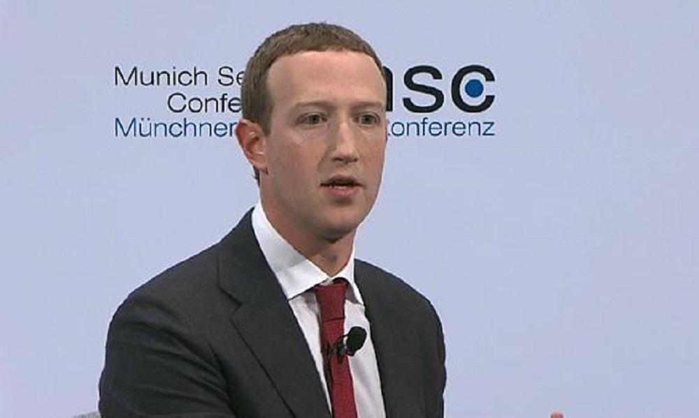 Ζούκερμπεργκ: «Το Facebook απενεργοποιεί 1 εκατ. λογαριασμούς την ημέρα» (vid) - Sportime.GR