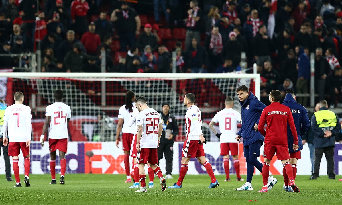 UEFA Ranking: Ξέφυγε η Δανία από την Ελλάδα, δεν πιάνεται