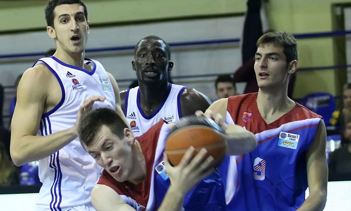 Πανιώνιος: Μπαν από τη FIBA για οφειλές