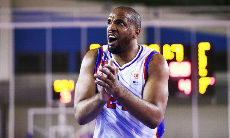 Basket League: Όλα τα 'χε η Μαριορή…