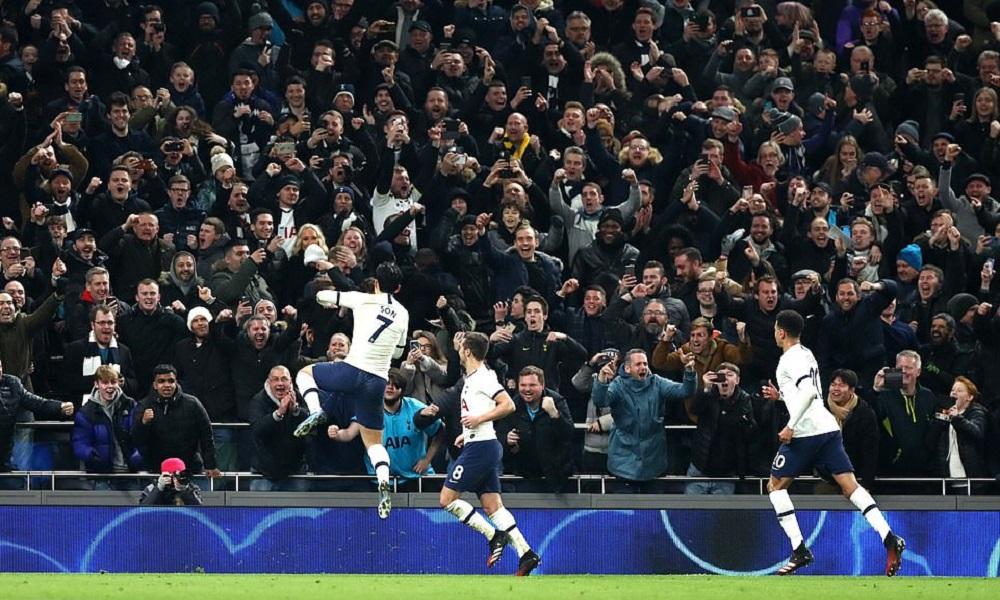Τότεναμ – Σαουθάμπτον 3-2: Πέρασαν με ανατροπή οι Λονδρέζοι (vid) - Sportime.GR