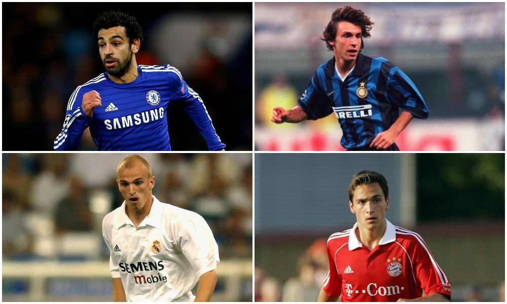 World Football: Μεταγραφές που άλλαξαν την ιστορία