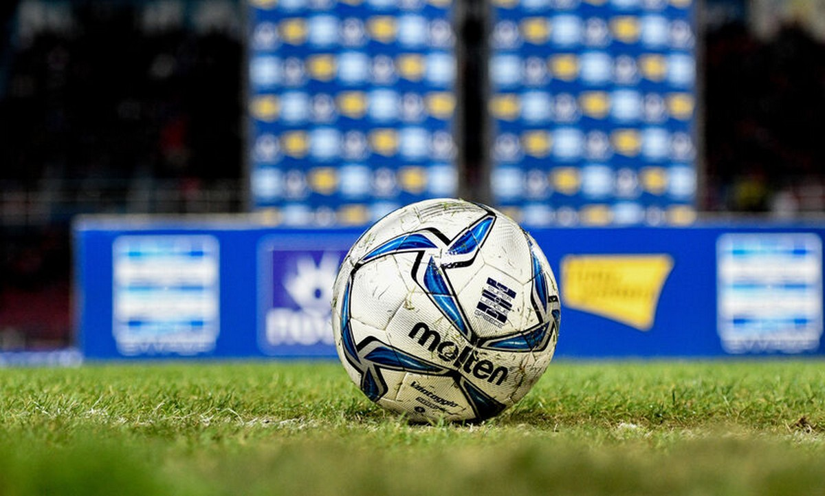 Super League 1: Όλα τα γκολ και οι φάσεις της 24ης αγωνιστικής (vids)