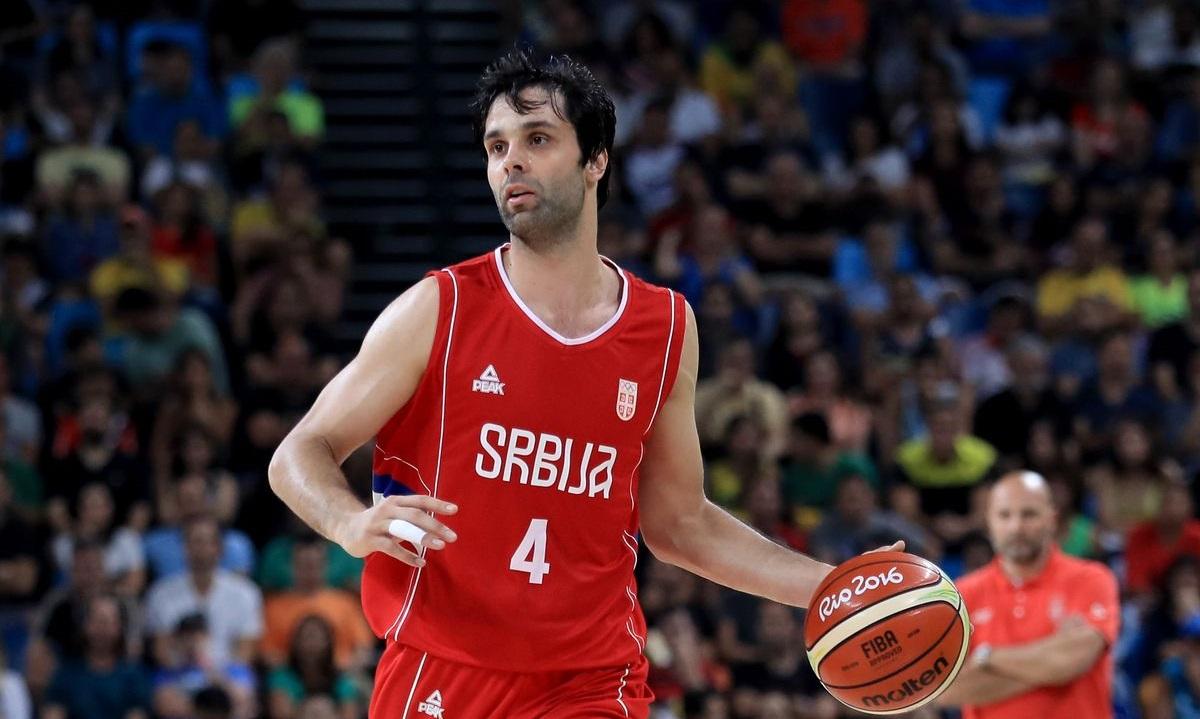 Προκριματικά Eurobasket: Χωρίς Τεόντοσιτς η Σερβία, χάσμα με Βίρτους (vid) - Sportime.GR