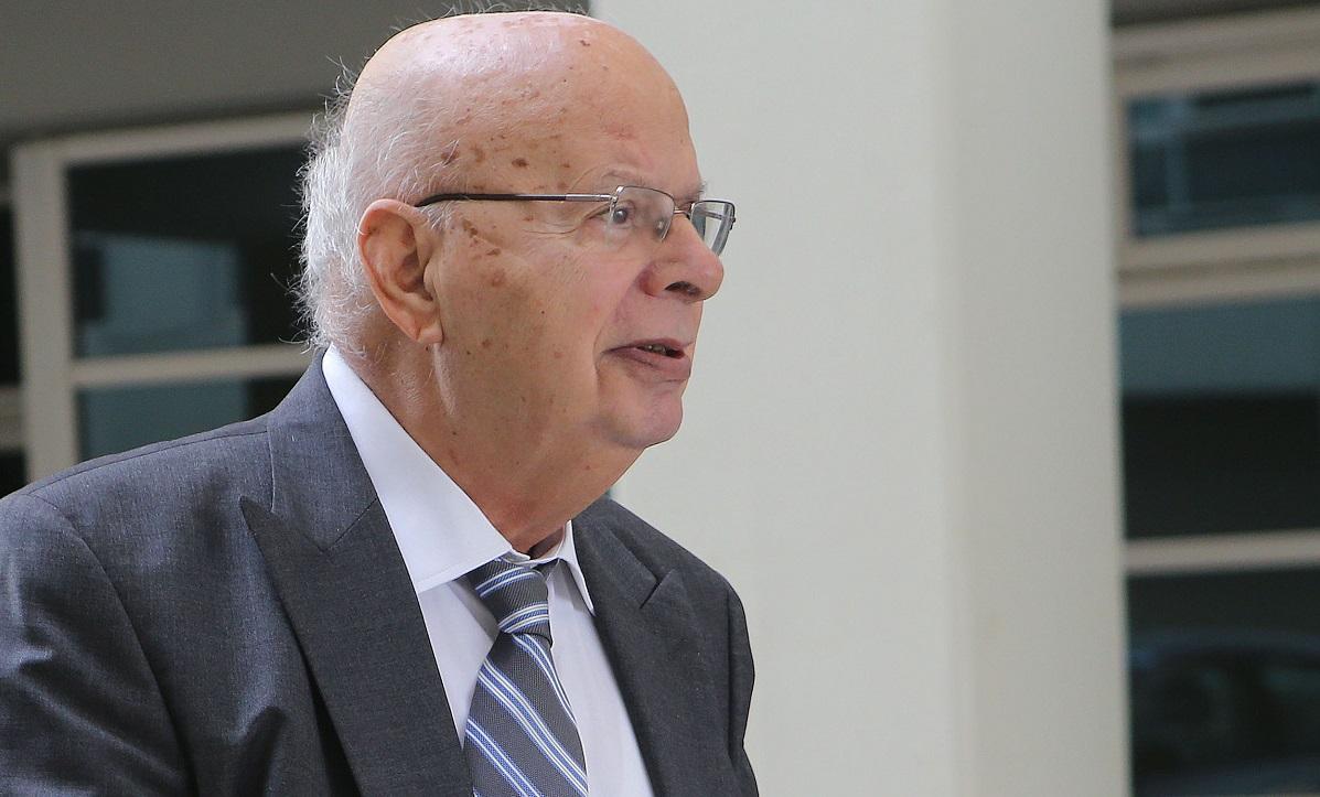 Βασιλακόπουλος: «Το αθλητικό αυτοδιοίκητο έχει εξελιχθεί σε ανεκδιήγητο!»