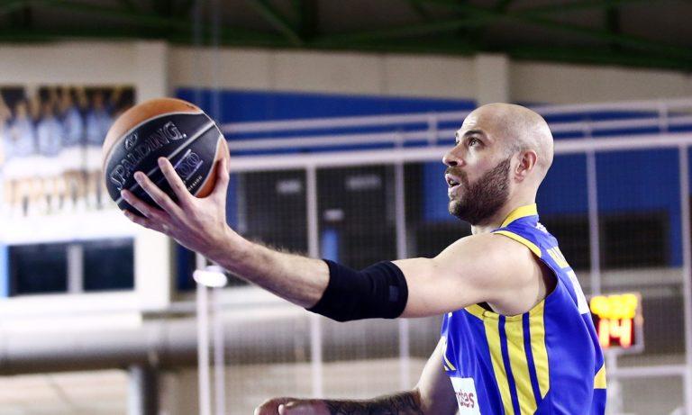Βασιλόπουλος: «Ξέρουμε ότι είναι δύσκολο παιχνίδι»