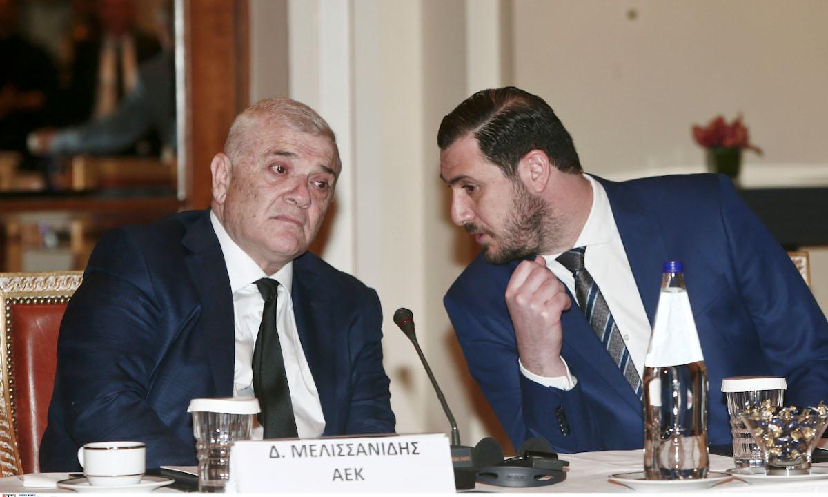 ΑΕΚ: Η UEFA δικαίωσε τη θέση της για το μέλλον της σεζόν