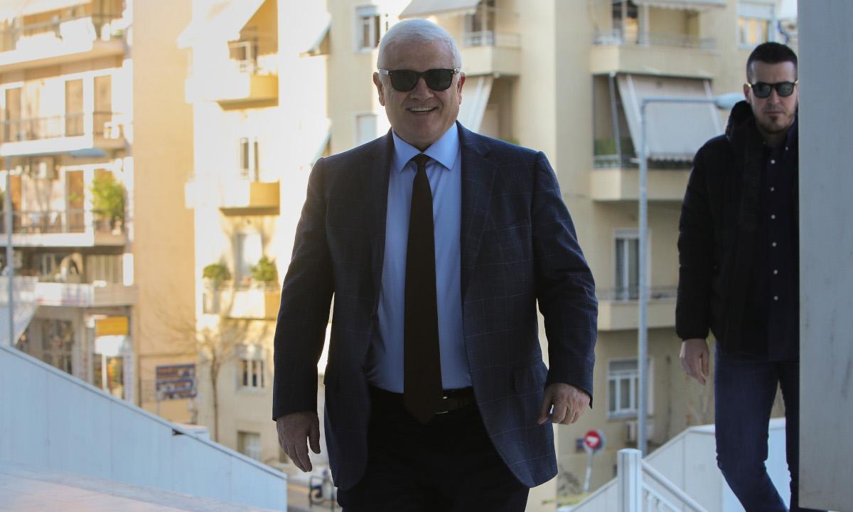 Η ΑΕΚ του Μελισσανίδη υψώνει το ανάστημα της - Sportime.GR