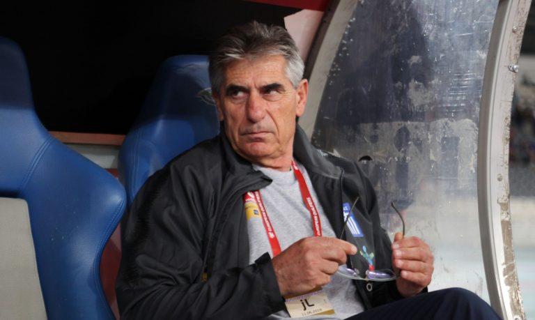 Αναστασιάδης: «Ο ΠΑΟΚ καλύτερος του Ολυμπιακού σε όλες τις θέσεις, εκτός…»