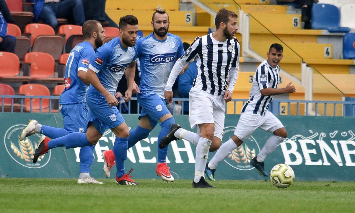 Super League 2: Ντέρμπι στα Γιάννενα με ΠΑΣ και Απόλλωνα