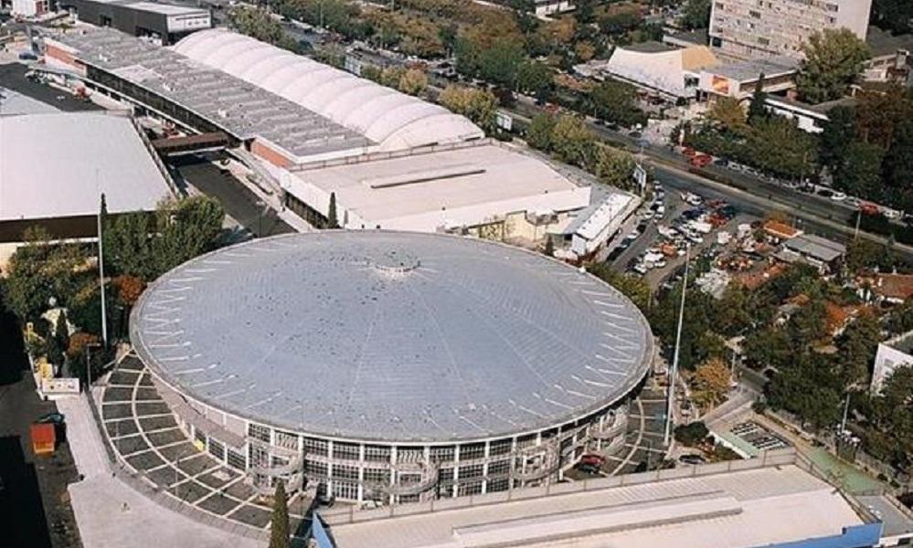 Άρης: Σε καλό κλίμα η συνάντηση Αρβανίτη – Αυγενάκη για το «Αλεξάνδρειο» - Sportime.GR