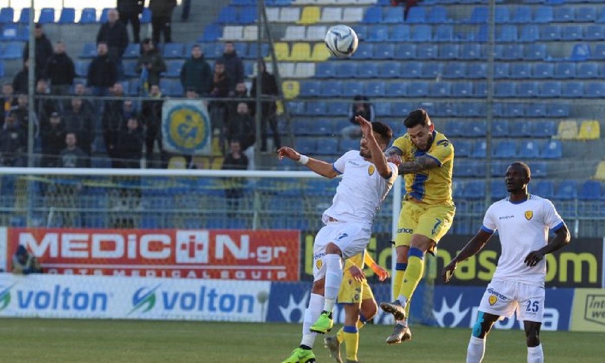 Αστέρας Τρίπολης – Παναιτωλικός 2-1: Με Ντέλετιτς στο 94′! (vid) - Sportime.GR