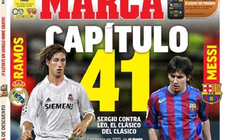 Ξένος αθλητικός Τύπος (29/2): Ντέρμπι σε Ιταλία και Ισπανία