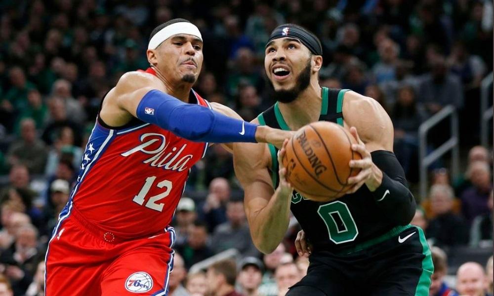 NBA: Νικητές οι Σέλτικς κόντρα στους Σίξερς, επιστροφή στις νίκες για Λέικερς (vids) - Sportime.GR