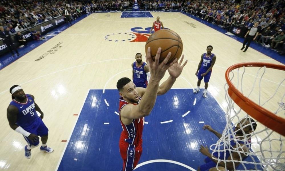 NBA: Πήραν το ντέρμπι οι Σίξερς, ήττα για τους Σέλτικς (vids) - Sportime.GR