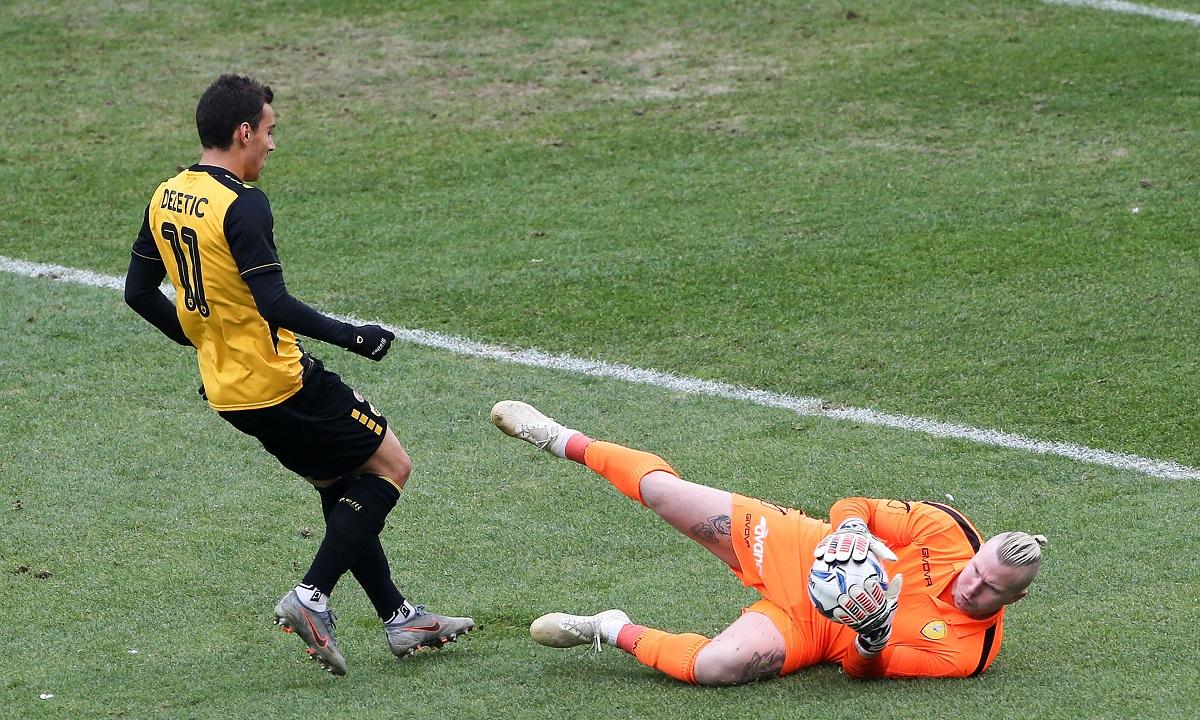 Αστέρας Τρίπολης: Το έξυπνο deal με Ντέλετιτς - Sportime.GR