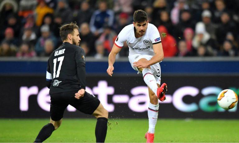 Europa League: Το χρέος της η Άιντραχτ (vid)