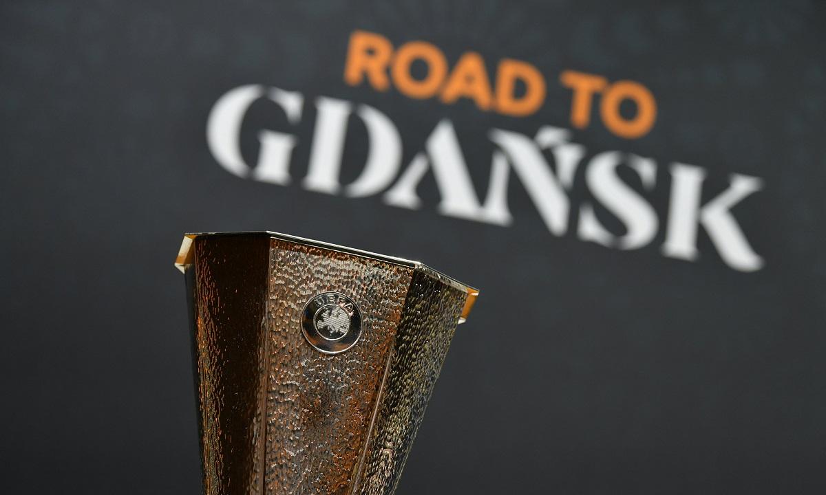 Europa League: Αυτά είναι τα ζευγάρια των «16» (pic) - Sportime.GR