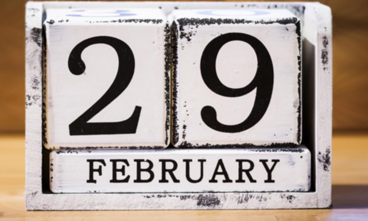 Δίσεκτο έτος: Πότε προστέθηκε για πρώτη φορά η 29η Φεβρουαρίου
