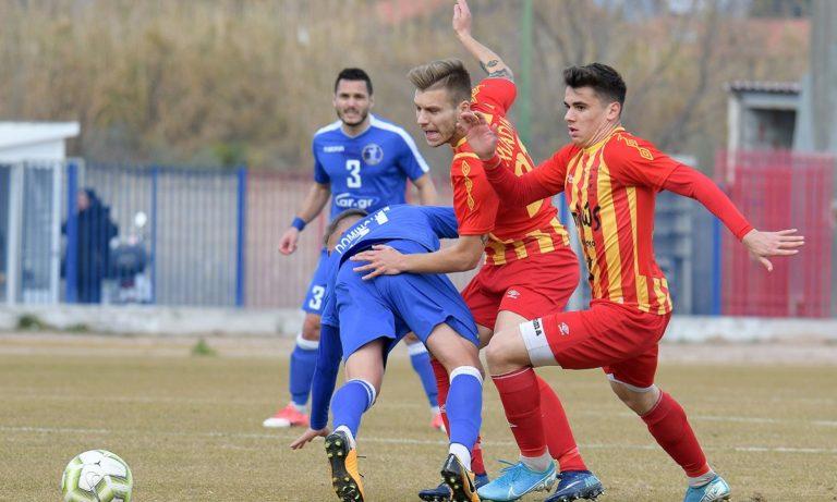 Football League: Χάνει το ματς στα χαρτιά ο Ιάλυσος