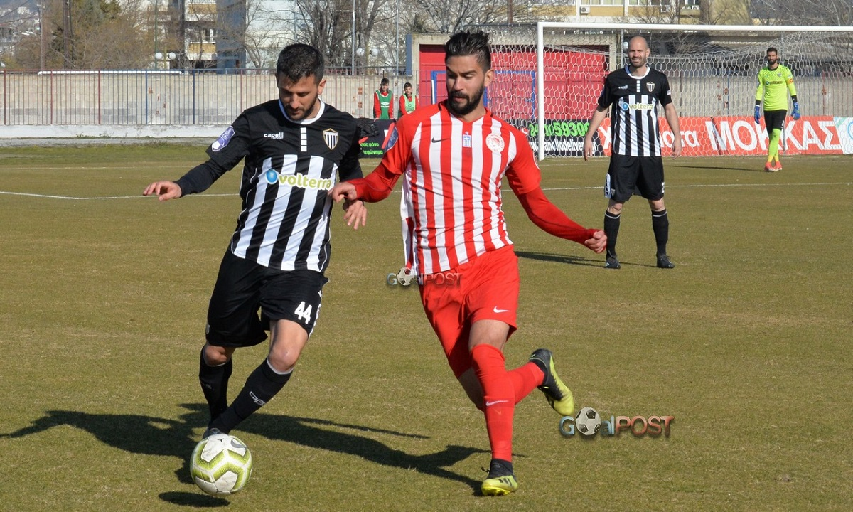 Football League: Νίκησαν όλοι οι γηπεδούχοι - Sportime.GR