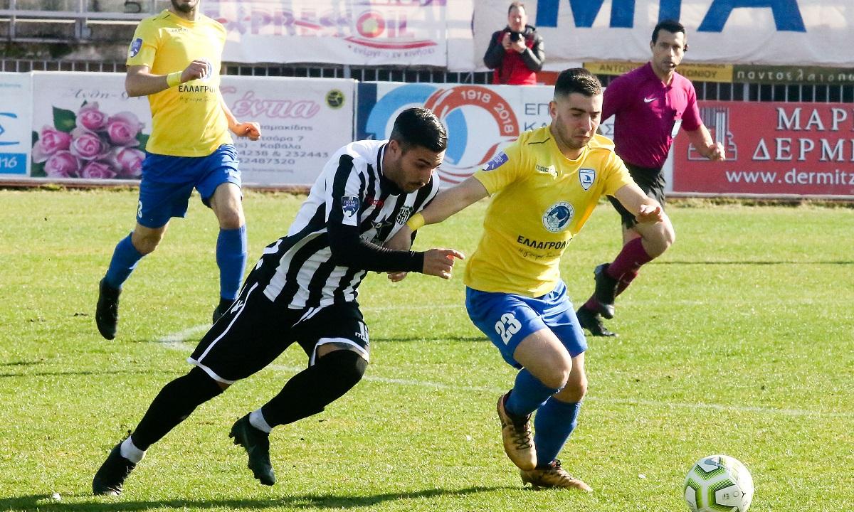 Football League: Τα highlights της 20ης αγωνιστικής (vid)