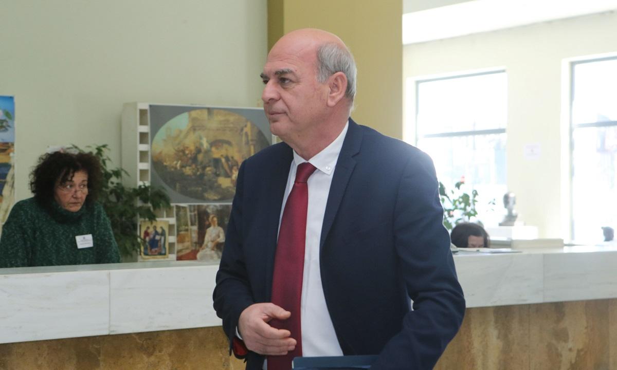 Ο Γραμμένος ζήτησε συνάντηση με FIFA/UEFA λόγω κυβερνητικών παρεμβάσεων