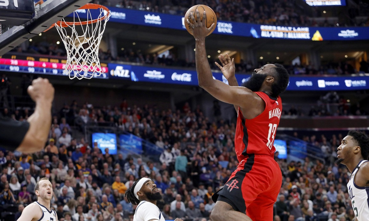 NBA: Νίκη για τους Ρόκετς, δεν τα κατάφεραν οι Μάβερικς χωρίς τον Ντόντσιτς (vids) - Sportime.GR