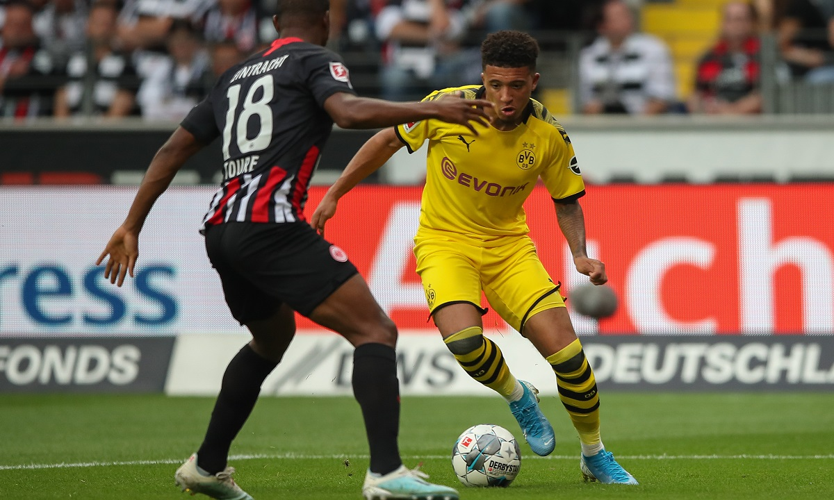 Bundesliga: Επανέναρξη με 239 άτομα στο γήπεδο