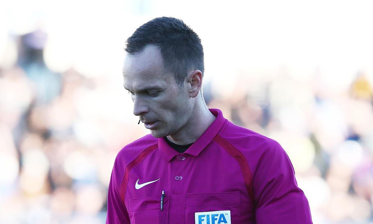 Super League 1: Γνώριμος Σέρβος διαιτητής στο ΑΕΛ-ΠΑΟΚ