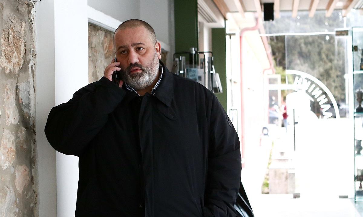 Καραπαπάς: «Και μετοχές του ΠΑΟΚ ο Καλπαζίδης; Πόσο προκομμένοι είναι αυτοί;»