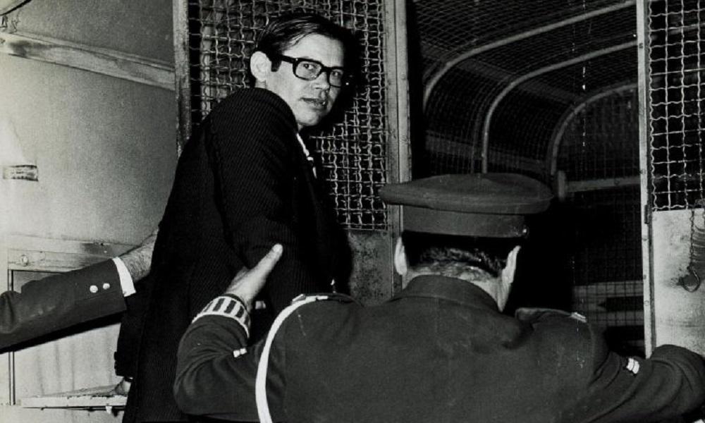Νίκος Κοεμτζής: 47 χρόνια από τη ματωμένη παραγγελιά του (vid)