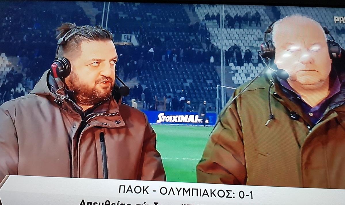 Με λουκ α λα... Πασχαλάκης ο Σταύρος Κόλκας! (Pics)