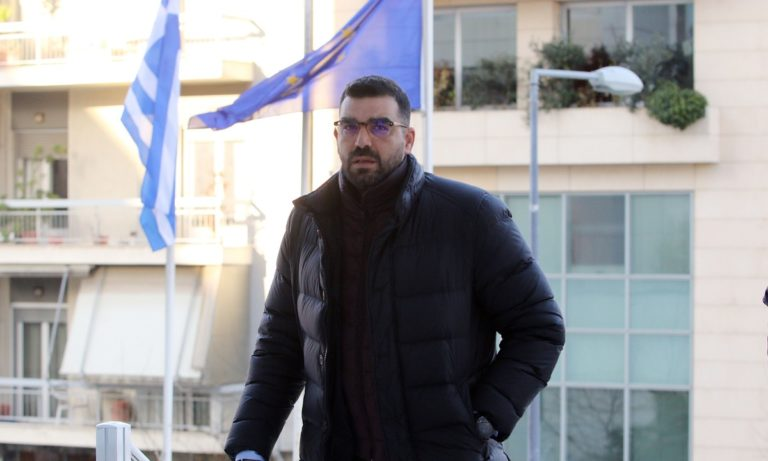 Κωνσταντινέας: «Μου είπαν πως πρέπει να κερδίσει ο Ολυμπιακός»