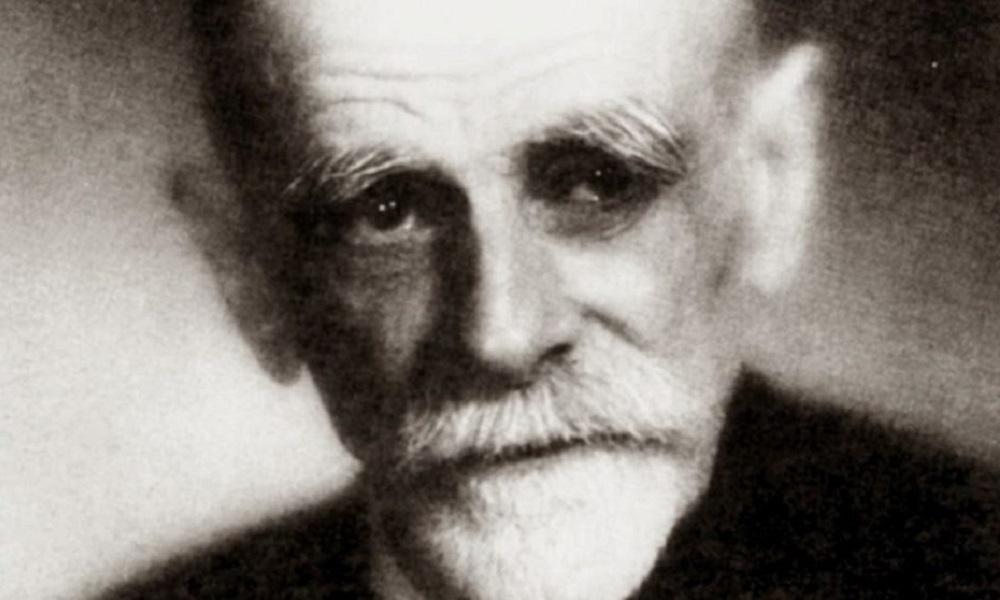 Κωστής Παλαμάς, ο ανανεωτής της ελληνικής ποίησης και λογοτεχνίας (vid)