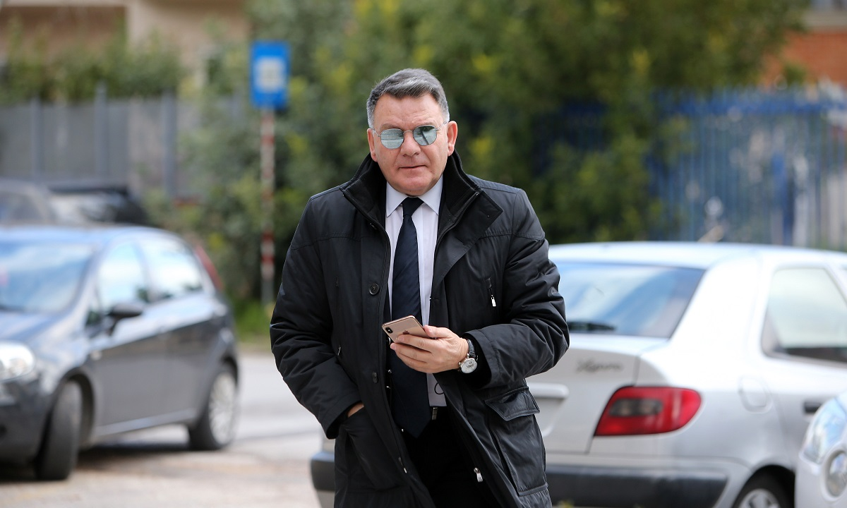 Κούγιας για Μελισσανίδη: «Το γήπεδο της ΑΕΚ θα αλλάξει την ιστορία του ελληνικού ποδοσφαίρου»