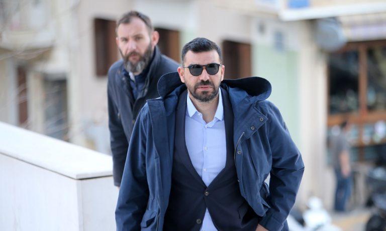 Kωνσταντινέας: «Μπορεί ο Σταθόπουλος να ήταν καλός ντριπλαδόρος»