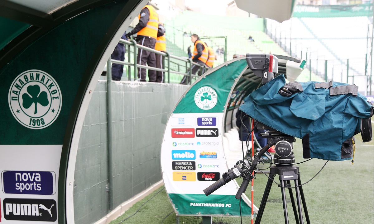 Liga TV: Η θέση του Παναθηναϊκού