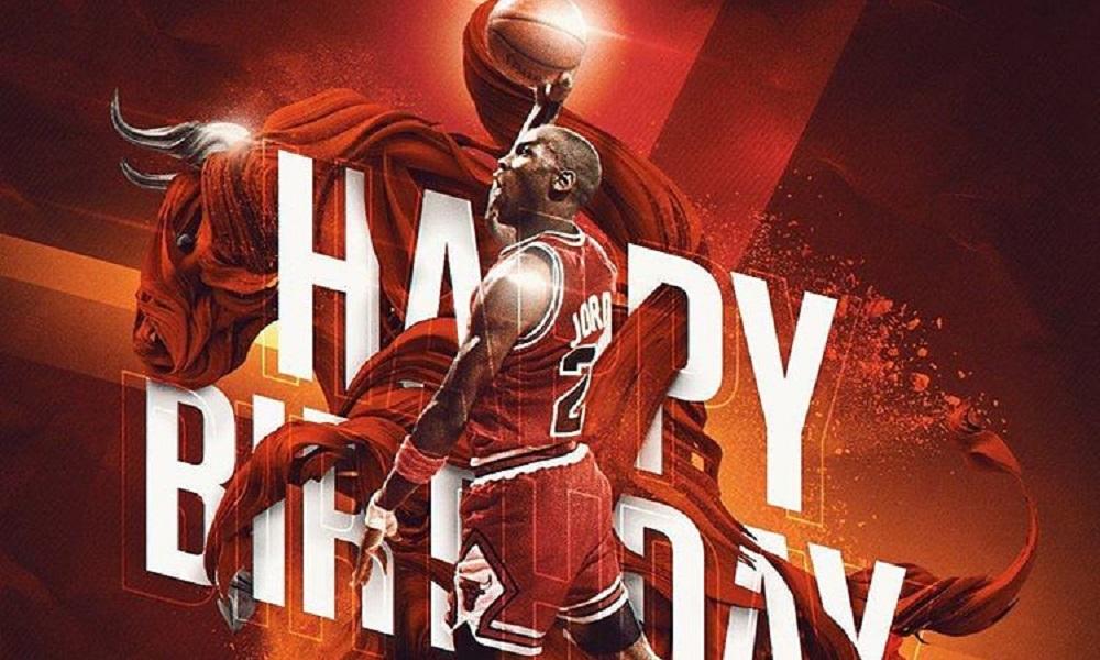 Μάικλ Τζόρνταν: Ο «Θεός» του μπάσκετ «κλείνει» τα 57 (vid)