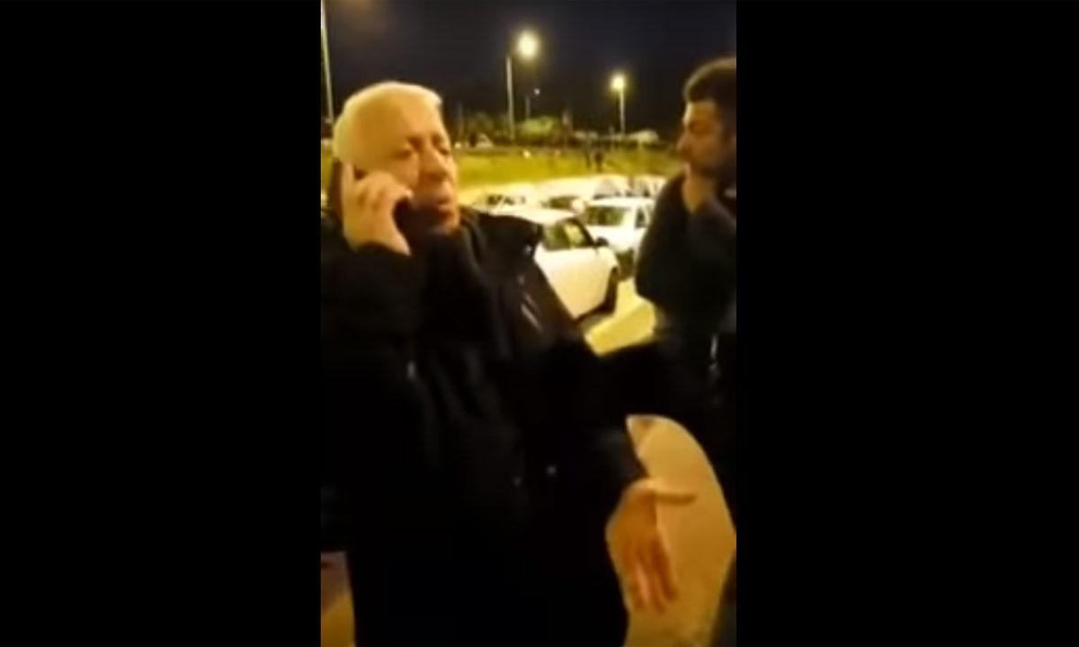 Απίστευτο βίντεο! Περιφερειάρχης Βορείου Αιγαίου: «Να κι αν είναι οργισμένος ο Μητσοτάκης»