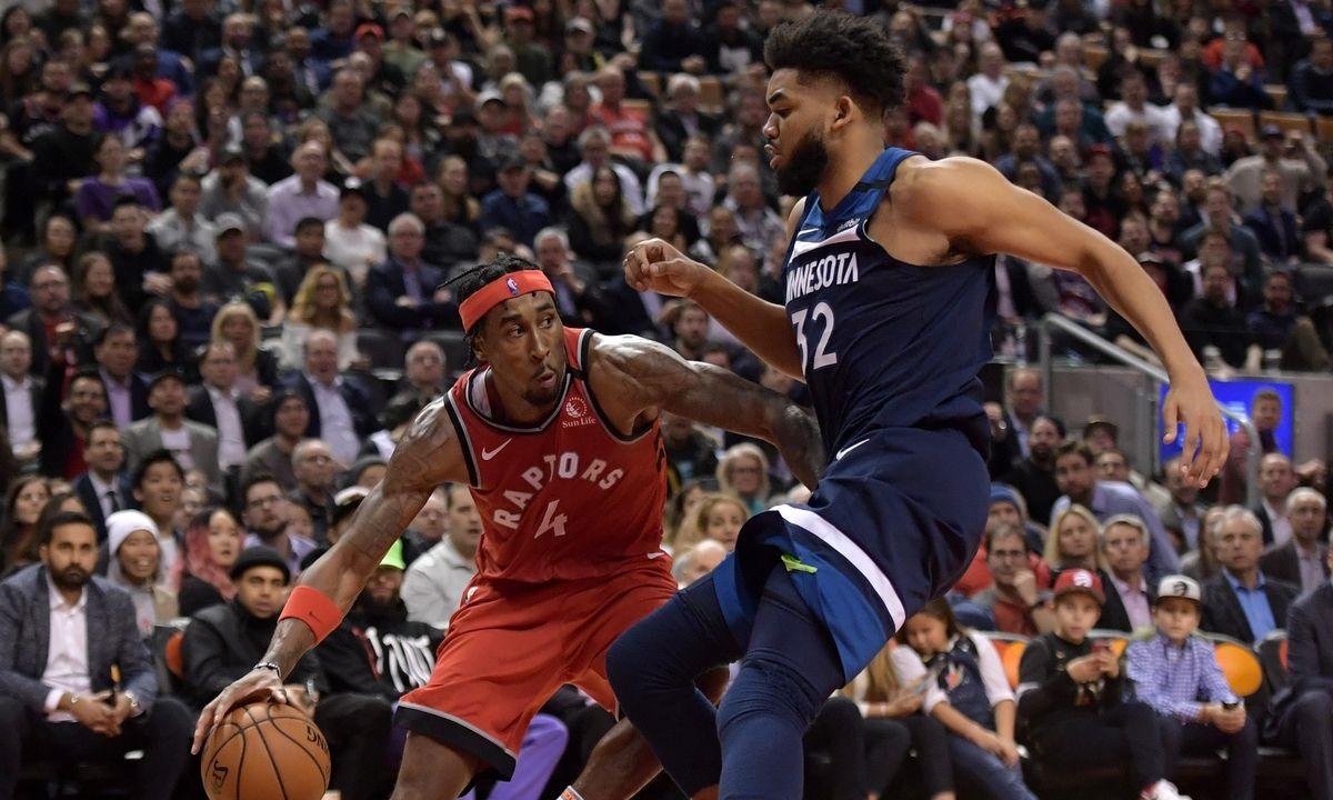 NBA: 15η σερί νίκη οι Ράπτορς, επέστρεψε και αποθεώθηκε ο Ιγκουοντάλα (vids) - Sportime.GR