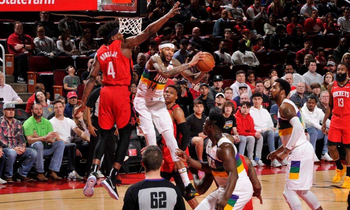 NBA: «Διέλυσαν» τους Μπουλς οι Ράπτορς, νίκη για τους Ρόκετς (vid)