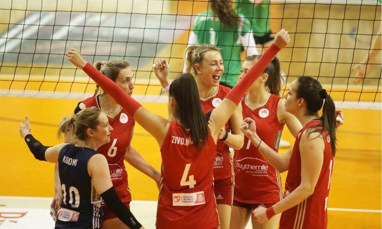 Παναθηναϊκός – Ολυμπιακός 2-3: Το Κύπελλο είναι δικό του!