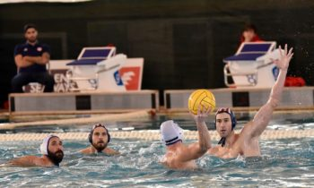 Εθνικός - Ολυμπιακός 6-18: Κυπελλούχοι Ελλάδας οι «ερυθρόλευκοι»